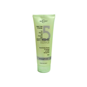 Biopoint Shampoo Extreme Repair 250ml