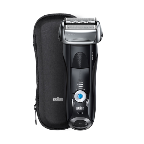 Braun Series 7 Wet & Dry Electric Shaver (7840s)