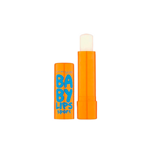 Maybelline Baby Lips Sport SPF20 Seas The Blue