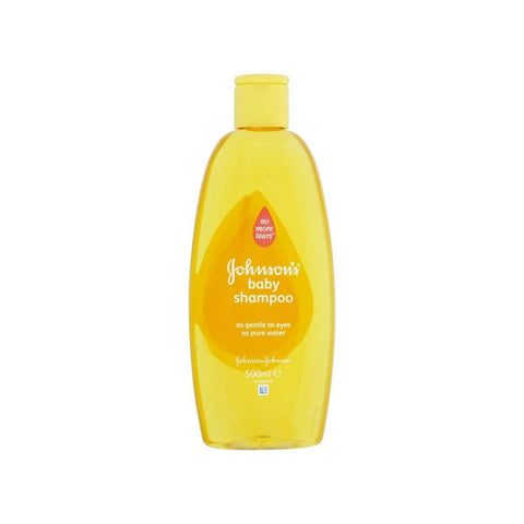 Johnsons Baby Shampoo 300ml/500ml