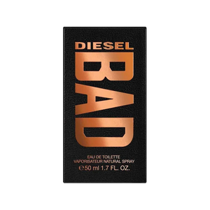 Diesel Bad 50ml EDT