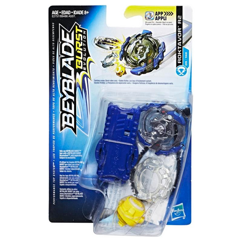 Beyblade Burst Evolution Assorted