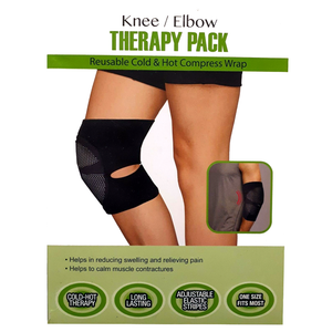 Knee / Elbow Hot & Cold Therapy Wrap