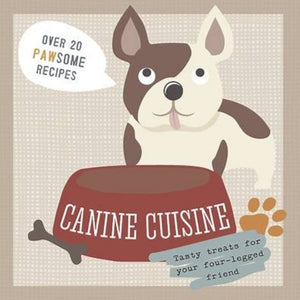 Canine Cuisine: Pet Recipes