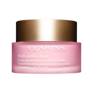 Clarins Multi-Active Antioxidant Day Cream (For Dry Skin) 50ml