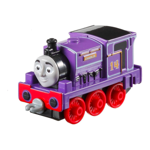 Thomas And Friends Adventures Metal Engine Charlie