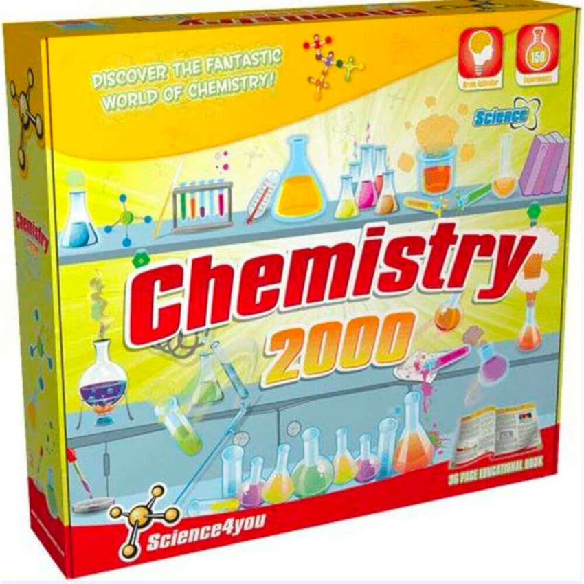 Science4You - Chemistry 2000