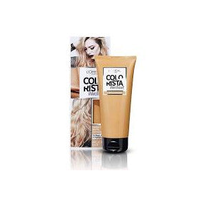 L'Oreal Colorista Washout Hair Colour Pastel 1 Week Peach Hair 80ml