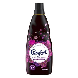 Comfort Fabric Conditioner Spice Blooms 750ml
