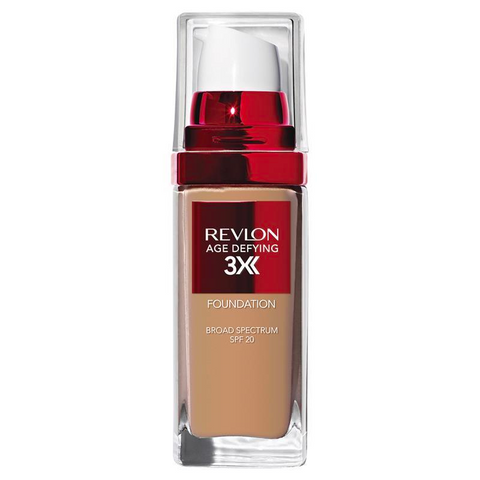Revlon Age Defying Firming & Lifting Makeup 30ml