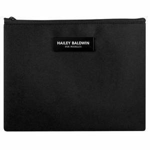 Hailey Baldwin Cosmetic Bag by MODELCO