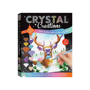 Crystal Creation Kit - Deer