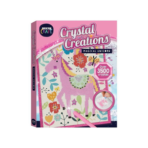 Crystal Creation Kit - Magical Unicorn
