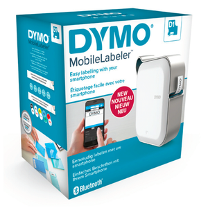 DYMO MobileLabeler Mobile Label Maker