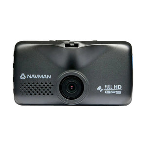 Navman MiVUE800 Dual Camera In-Car Camera