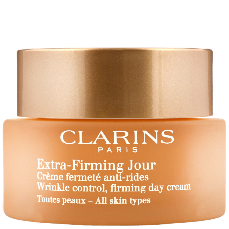 Clarins Extra-Firming Day Cream SPF 15 (All Skin Types) 50ml