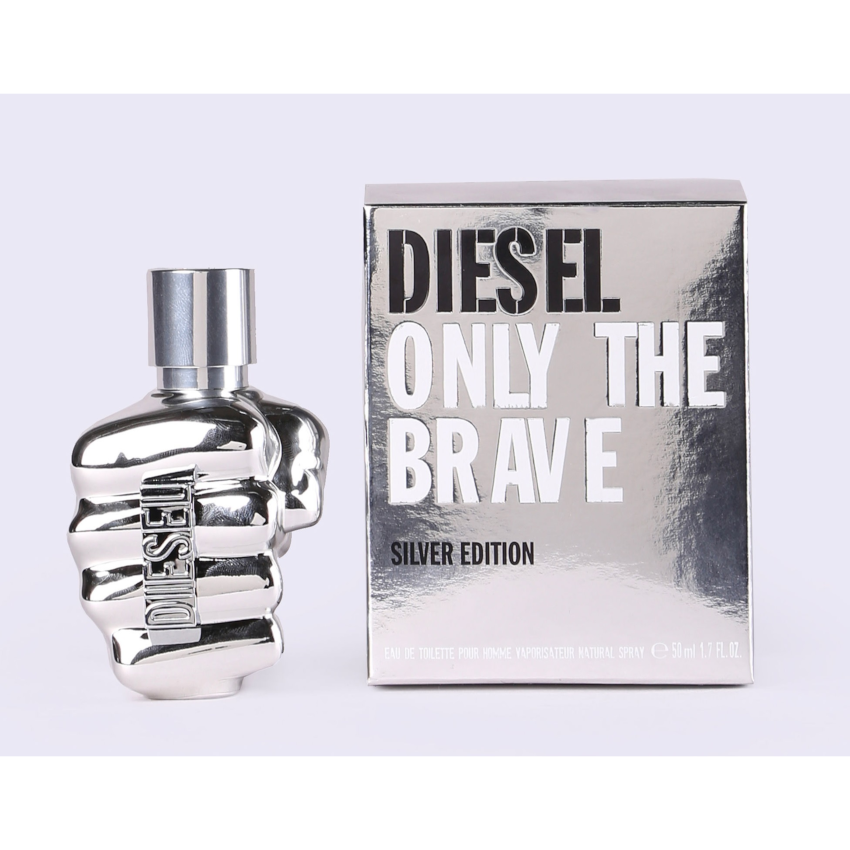 Diesel Eau De Toilette Only The Brave 50ml