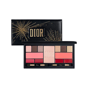 Dior Sparkling Couture Palette - Colour & Shine Essentials