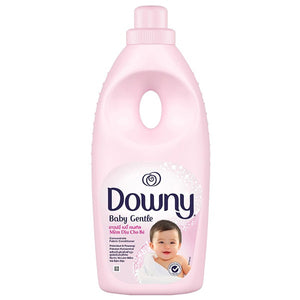 Downy Baby Gentle Concentrate Fabric Conditioner 900ml