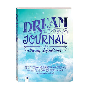 Dream Journal with Dream Definitions