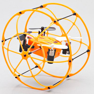 Skytech M66 Mini Quadcopter with Cage