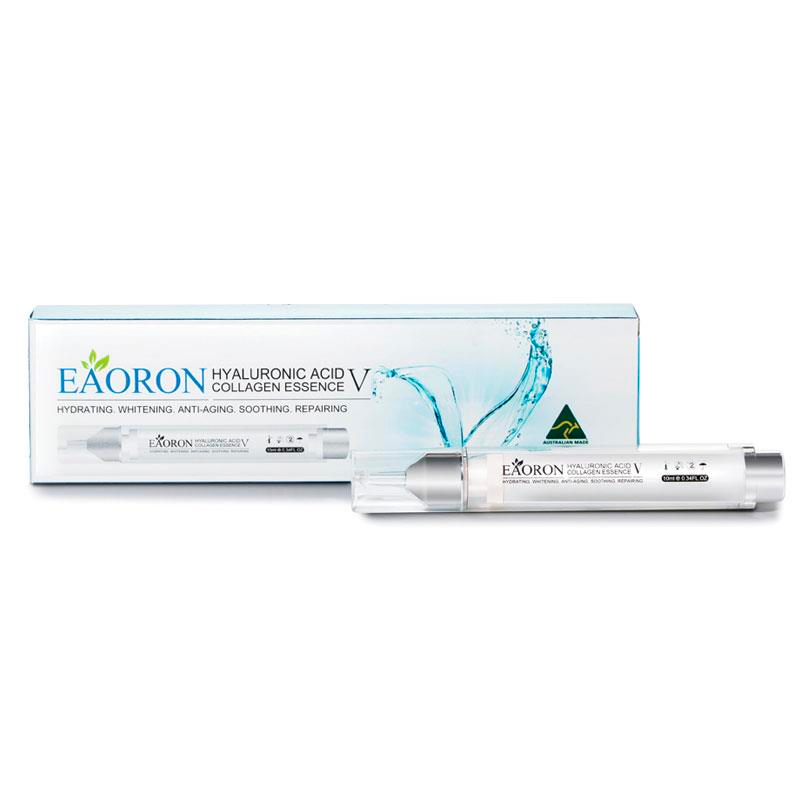Eaoron Hyaluronic Acid Collagen Essence Generation V 10ml