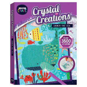 Crystal Creation Kit - Under The Sea