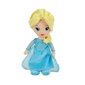 Disney Frozen Soft Plush Toys 10""