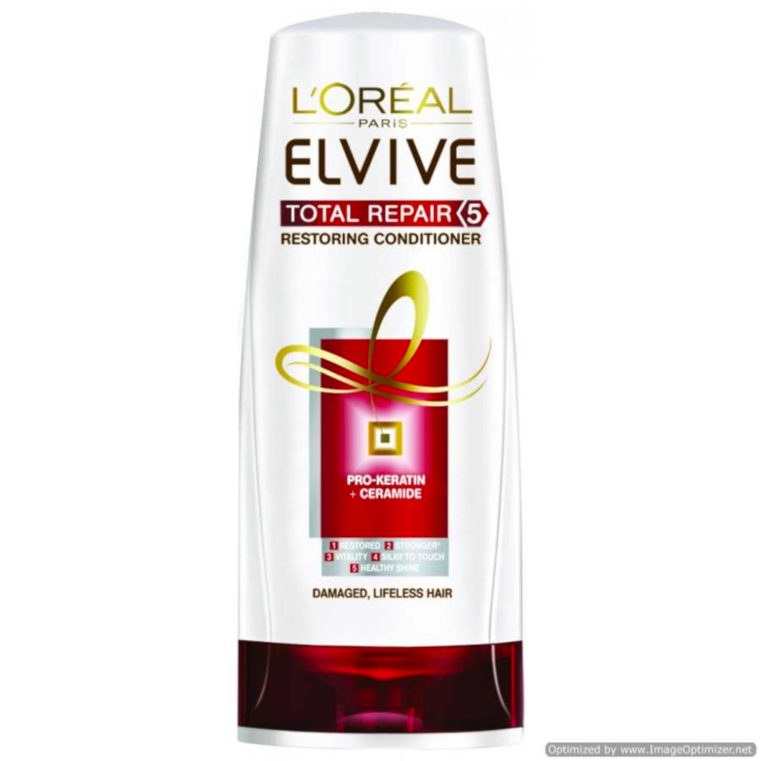 L'Oreal Paris Elvive Conditioner Total Repair 5 250ml