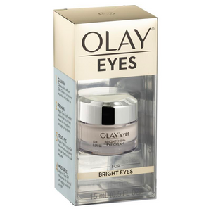 Olay Eyes Brightening Eye Cream 15ml