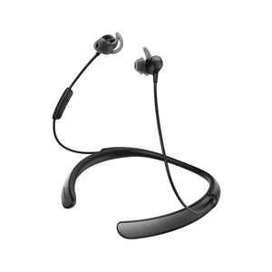 Bose QuietControl 30 Wireless In-Ear Headphones - Black