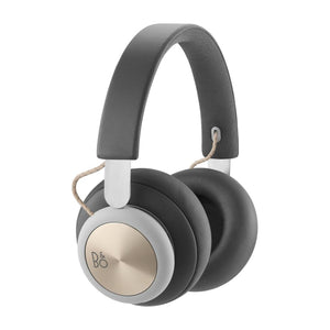 Bang & Olufsen BeoPlay H4 Wireless Over-Ear Headphones - Charcoal Grey