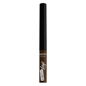 NYX Strictly Vinyl Eyeliner - Alliance