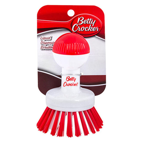 Betty Crocker Liquid Dispensing Scrubber
