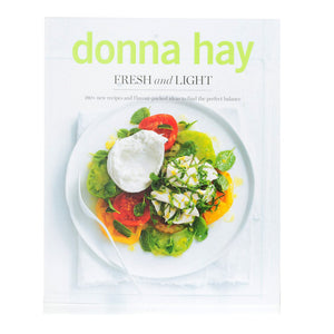 Donna Hay: Fresh and Light Cookbook
