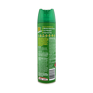 Pea Beu Fast Killing Insect Spray Odourless 350g