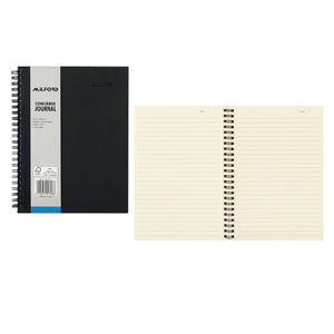 Milford Concierge A5 Journal (5 Pack)