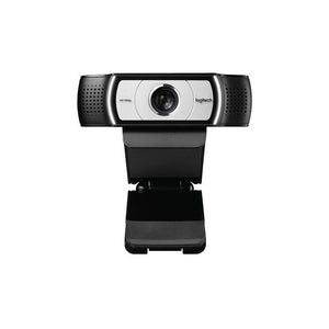 Logitech 1080P HD Business Webcam(C930c)