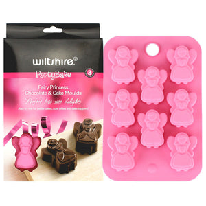 Wiltshire Chocolate & Cake Silicone Moulds