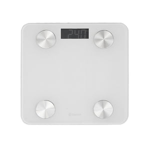 Digital Bluetooth Bathroom Scale and BMI Monitor