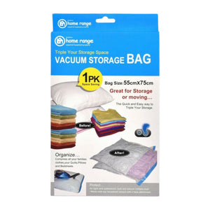 Vacuum Storage Bag - 55cm x 75cm