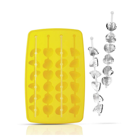Siliconezone Fruity Wand Ice Tray