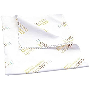 Calocloth: Microfibre Optical Lens Cleaning Cloths