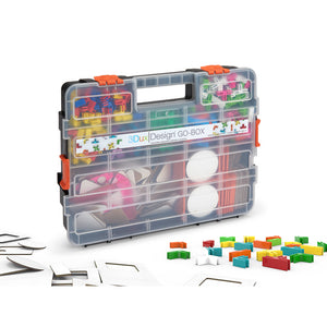 3Dux Design GOBOX- Classroom Set