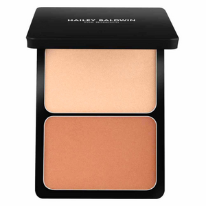 The Filter Contour & Glow Powder by Hailey Baldwin for ModelCo 16g