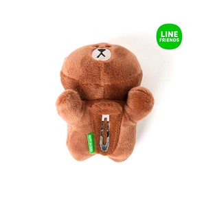 Line Friends Hair Pin