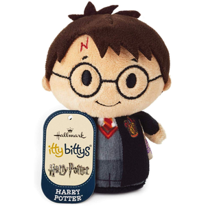 Itty Bittys Pop Culture Plush Toys