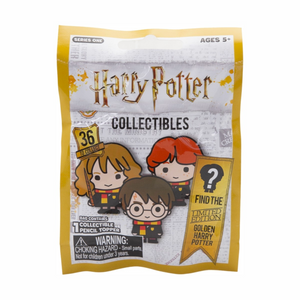 2 x Harry Potter Pencil Topper - Assorted
