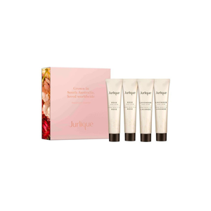 Jurlique Hand Care Quartet