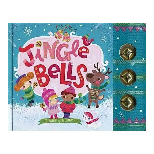 Jingle Bells by Jill Howarth